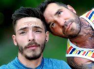 Mathieu et Alexandre (L'amour est dans le pré) face aux insultes et menaces de mort