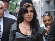 Regardez le... rap d'Amy Winehouse : peu convaincant, mais tellement drôle !