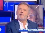 Jean-Michel Maire et le Covid-19 : Perte de poids et dépression, récit de son calvaire