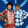 Veronique et Davina 1996