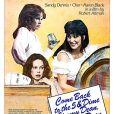 """Cher dans le film """"Reviens Jimmy Dean, reviens"""", en 1982."""
