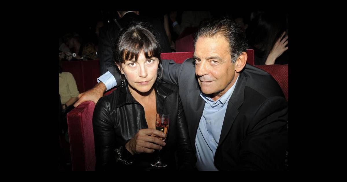 Lio et son mari purepeople - Valerie damidot et son mari ...