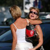 Secret Story 3 : Quand Cindy sort en boîte de nuit, elle embrasse à pleine bouche... cinq personnes ! Déchaînée !