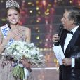 Miss Normandie   :   Amandine Petit gagnante de Miss France 2021, en direct sur TF1