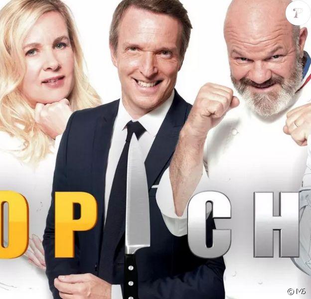 Top Chef, saison 12, actuellement en tournage - M6