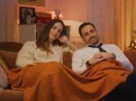Camille Combal et sa femme Marie : apparition surprise de la jolie brune à la télévision