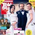 """Magazine """"Télé Star"""" en kiosques le 28 décembre 2020."""