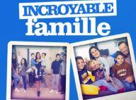 Mon incroyable famille : La folle histoire de Céline, maman solo de trois paires de jumeaux