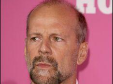 Bruce Willis : son combat avec l'alcool... va sauver 4.700 personnes ! (réactualisé)