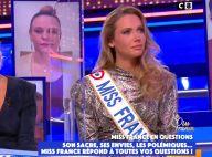 Amandine Petit (Miss France 2021) déjà célibataire ? Sa phrase intrigante