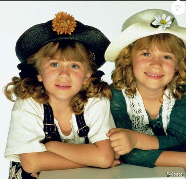 Les jumelles Olsen ont débuté leur carrière à l'âge de... neuf mois dans La Fête à la Maison. Tout de suite, le succès est au rendez-vous. Aujourd'hui les deux blondes sont devenues de véritables icônes américaines... carrément lookées !
