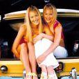 Brittany et Cynthia Daniel sont vraiment très jolies. Les deux jumelles blondes ont profité de leur physique avantageux pour se lancer dans leur propre série... Les jumelles de Sweet Valley. Et une chose est sure, elles sont trop Sweet !