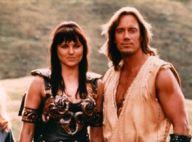 Xena contre Hercule : Lucy Lawless furieuse , elle démonte les idées politiques de Kevin Sorbo !