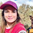 """Cécilia Siharaj (""""Mamans & Célèbres) : sa petite soeur Alicia s'est fiancée, elle est sublime"""