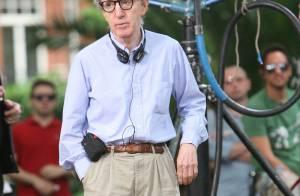 Woody Allen se voit proposer 17 millions de dollars... pour aller tourner à Rio de Janeiro !