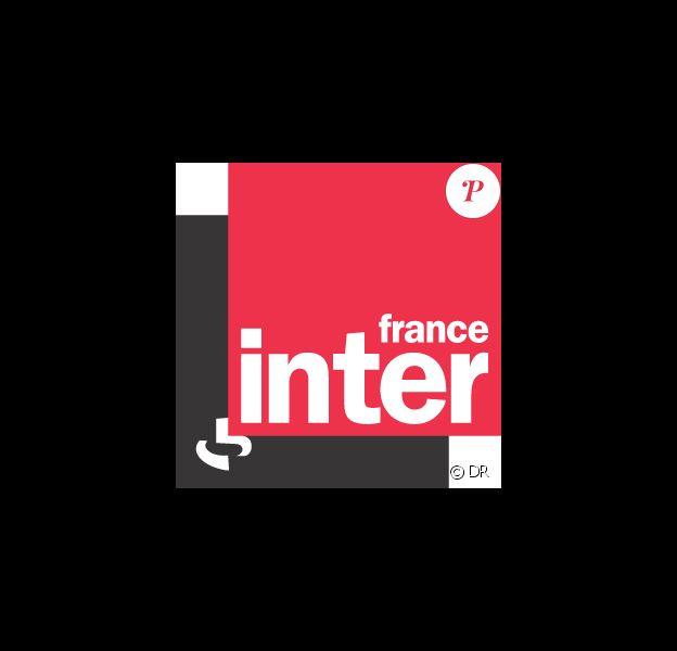 Logo de la radio France Inter.