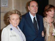 Bernadette Chirac : Cet accueil glacial qu'elle a réservé à son gendre Frédéric Salat-Baroux