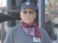 Bruce Willis : Refusant de porter un masque, il se fait expulser d'une pharmacie et s'explique