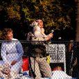"""Info du 9 mai 2020 - Décès de Roy Horn du duo légendaire """"Siegfried and Roy"""" de Las Vegas, des suites du covid-19, à l'âge de 75 ans. Archive"""