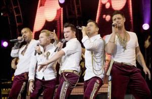 Stephen Gately : Une dernière nuit... avec Boyzone !