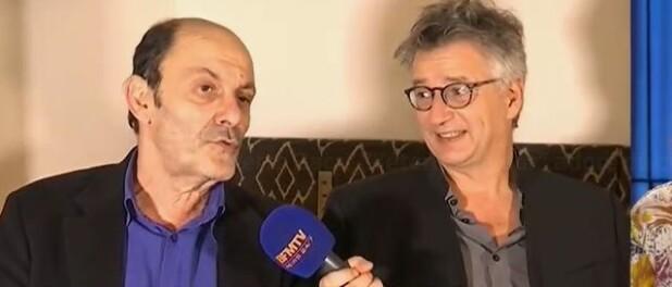 Jean-Pierre Bacri - L'absence d'enfant avec Agnès Jaoui :