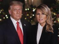 Melania Trump met un vent à Jill Biden, une première choquante chez les First ladies