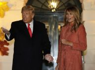 Donald Trump : Un déménagement hors de prix, la Maison Blanche nettoyée du sol au plafond !