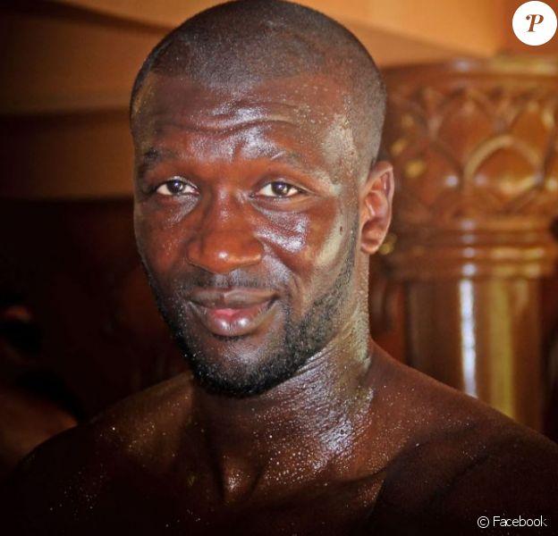 Mort d'Amadou Ba. Le site Muay Thai Galaxy lui a rendu hommage sur Facebook