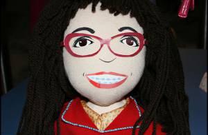 Découvrez les poupées Ugly Betty !