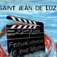 Affiche du Festival du Film de St-Jean-de-Luz octobre 2009
