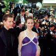 Judith Godrèche et Dany Boon - Cérémonie d'ouverture du 52e Festival de Cannes.
