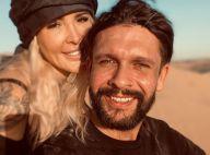 Marie Garet pose avec son chéri Dorian à Dubaï, le scandale loin derrière elle...