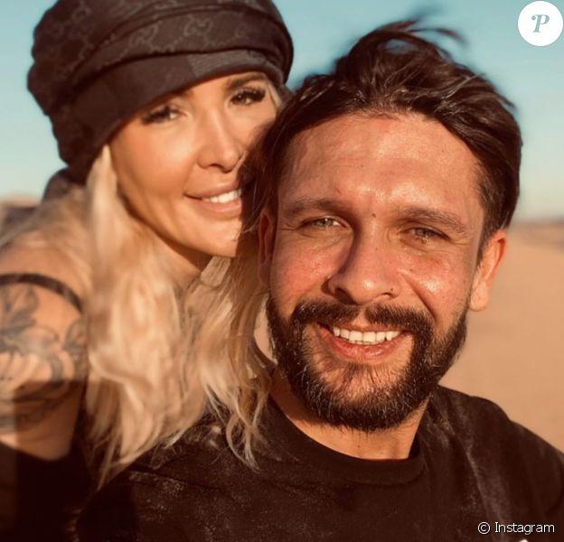 """Marie Garet, ex-candidate de télé-réalité qui a remporté """"Secret Story 5"""", est en couple avec Dorian Baptiste"""