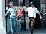 Tom Cruise et Nicole Kidman : Leur fils Connor a incroyablement changé !