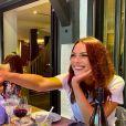 Marwan Berrani en couple avec Tiphaine Schirier, une mannequin et maman d'une petite fille prénommée Noé - Instagram