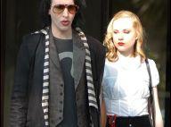 Marilyn Manson accusé de viol et violences conjugales : tout le monde le lâche !