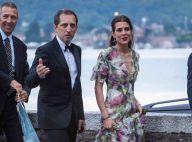 Gad Elmaleh tombé amoureux de Charlotte Casiraghi : il raconte son coup de foudre
