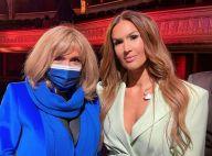 Vitaa engagée : sa rencontre avec Brigitte Macron pour les Pièces Jaunes, un grand concert