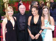 Phil Collins, handicapé... va être grand-père pour la première fois !