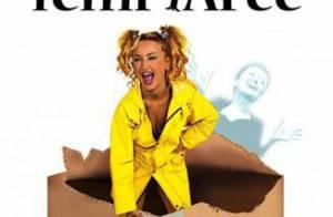 Christelle Chollet alias l'emPIAFée a agrandi son nid... Elle est maman !