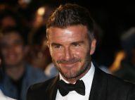 David Beckham hypocrite ? Il accepte un très gros chèque qui fait polémique...