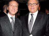Gérard Louvin et son mari accusés de viol : d'autres hommes portent plainte