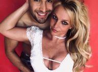 Britney Spears sous tutelle : son compagnon Sam Asghari lui déclare son amour et son soutien