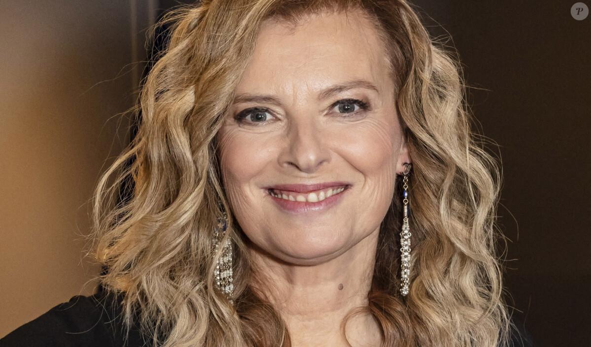 Valérie Trierweiler : Sa tendre déclaration à Romain Magellan pour leurs 3 ans d'amour
