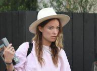 Olivia Wilde : Elle déménage et s'installe chez Harry Styles