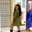 """Adixia, Carla Moreau, Sephora, Yumi et Célia participent aux """"Reines du shopping"""" spéciale influenceuses, avec Cristina Cordula sur M6."""