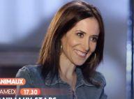 Animaux stars : Fabienne Carat évoque sa phobie des chiens face à Bernard Montiel