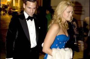 Madeleine de Suède : splendide et... jamais sans son fiancé, pendant que sa soeur Victoria est en solo !