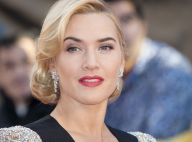 """Kate Winslet - Les critiques sur son poids lui ont fait perdre confiance : """"C'était horrible"""""""