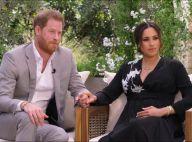 Meghan Markle enceinte : ventre rond et robe hors de prix, premier aperçu de son interview avec Harry